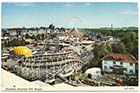 Dreamland Amusement Park  1966 Margate History