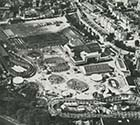 Dreamland from the Air [late 1940s] | Margate History