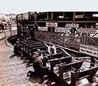 Scenic Railway Maintainance Margate History