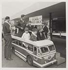 Miniature coach at Dreamland | Margate History