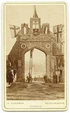 EKMR Archway 1875 | Margate History