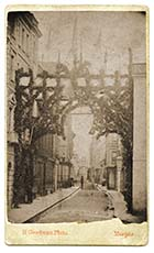 EKMR Archway 1865 | Margate History