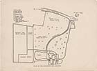 Dent de Lion Preparatory School Garlinge Map c1905 | Margate History