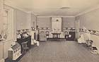 Dent de Lion Preparatory School Garlinge play room c1905 | Margate History