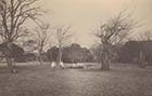 Dent de Lion Preparatory School grounds Garlinge c1905| Margate History