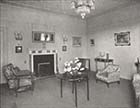 Grove House Drawing Room 1951