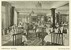 Norfolk Hotel  Dining Room | Margate History