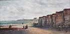 Cliffs at Westbrook [Oil Painting] | Margate History