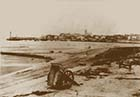 Building work on beach opposite Buenos Ayres | Margate History