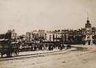 Clocktower and Albert terrace 1895 | Margate History