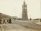 Clocktower before trams  | Margate History
