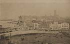 Margate Harbour from the Pier | Margate History