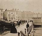 Parade and lifeboat | Margate History
