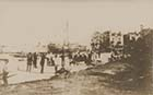 Parade with ship on Slipway | Margate History
