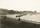 Marine Drive looking at Marine Terrace ca 1880 | Margate History