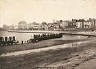 Building Marine Drive  ca 1880  | Margate History