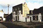 Angle House Churchfields 1965 | Margate History