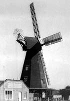 Drapers Mill & Bakery | Margate History