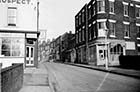 Zion Place | Margate History
