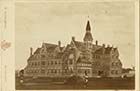 Drawing of Deaf and Dumb Asylum | Margate History