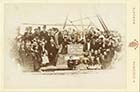 Laying Foundation stone/Convalescent Home for Orphans 1874 | Margate History