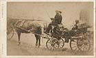 Horse and open carriage [Goodman] | Margate History