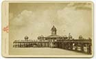 Jetty extension [Stodart CDV] | Margate History