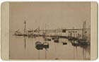 View in the Harbour | Margate History