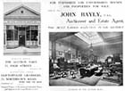 High Street/John Bayly Auctioneer [Guide 1912]