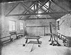 Northdown Hill School Gymnasium [book 1914]