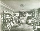 Eastern Esplanade/Brondesbury School Drawing Room  1911 [Guide]