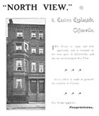 Eastern Esplanade/North View. Lancaster Place [Guide 1903]