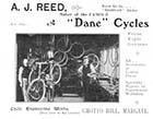 Grotto Hill/Reed cycles [Guide 1903]