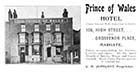 High Street/Prince of Wales No 108 [Guide 1903]
