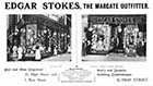 High Street/Edgar Stokes Outfitter Nos 31 and 35  [Guide 1903]