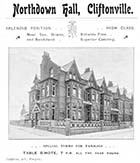 Norfolk Road/Northdown Hall [Guide 1903]