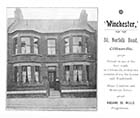 Norfolk Road/Winchester No 50 [Guide 1903]