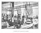 Thanet Steam Laundry Ironing Room [Guide 1903]