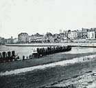 Albert Terrace Marine Drive during building | Margate History