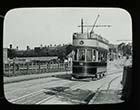 Canterbury Road bridge and tram | Margate History