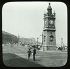 Clocktower and Marine Terrace | Margate History
