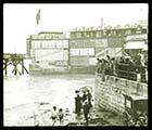 Cold Harbour [Lantern Slide] | Margate History