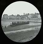 Marine Drive under construction | Margate History