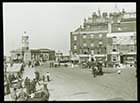 Parade and Ship Hotel [Lantern Slide]  | Margate History