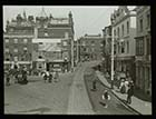 Tram line from Parade up Paradise Street | Margate History