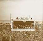 Golds entertainers on beach  | Margate History
