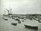 Harbour 1929 [Slide]