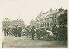 Cecil square car rally | Margate History