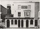 Charlotte Square George and Dragon | Margate History