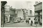 High Street lower end, Lyons | Margate History